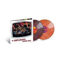 Nirvana - Unplugged Marlbed