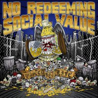 No Redeeming Social Value -Wasted For Life
