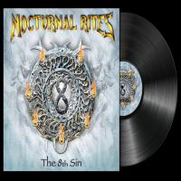 Nocturnal Rites - 8Th Sin