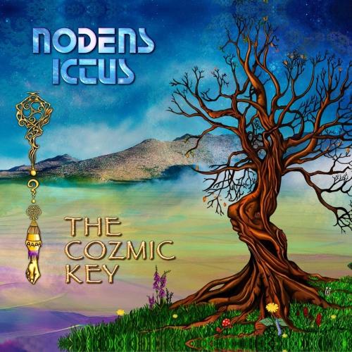 Nodens Ictus -Cozmic Key