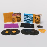 Noel Gallagher's High Flying Birds -Back The Way We Came: Vol. 1