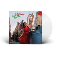 Norah Jones - I Dream Of Christmas (White vinyl)