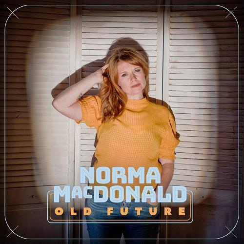 Norma Macdonald -Old Future