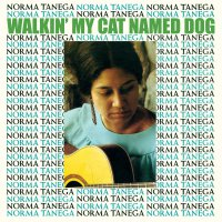 Norma Tanega - Walkin' My Cat Named Dog Limited Edition