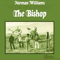 Norman Williams &  The One Mind Experience -The Bishop