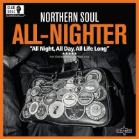 Northern Soul - Northern Soul: All-Nighter / Various