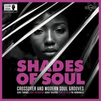 Northern Soul -Shades Of Soul