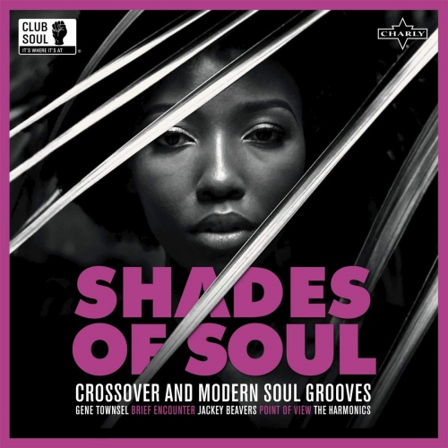 Northern Soul - Shades Of Soul