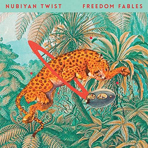 Nubiyan Twist -Freedom Fables
