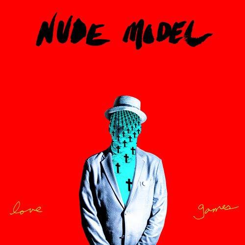 Nude Model -Love Games