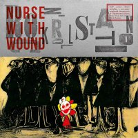 Nurse With Wound - Rock N Roll Station
