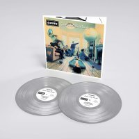 Oasis - Definitely Maybe 25Th Anniversary
