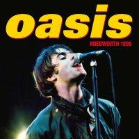 Oasis - Knebworth 1996
