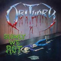 Obituary - Slowly We Rot