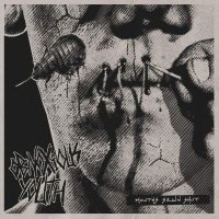 Obnoxious Youth -Mouths Sewn Shut