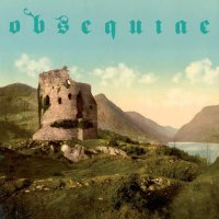 Obsequiae -The Palms Of Sorrowed Kings
