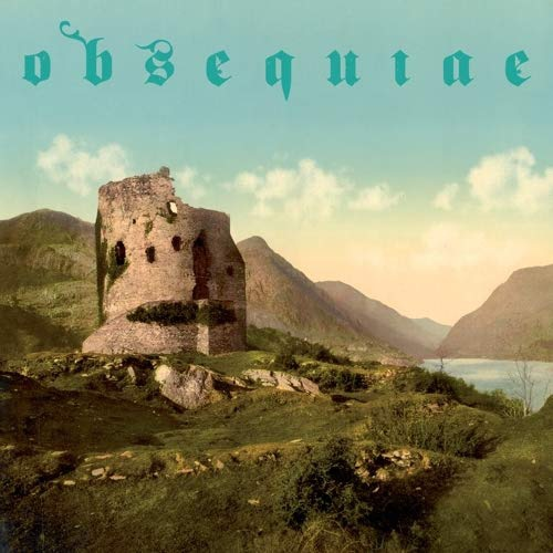Obsequiae - The Palms Of Sorrowed Kings
