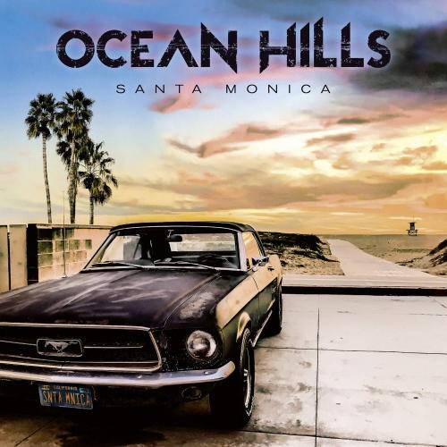 Ocean Hills -Santa Monica