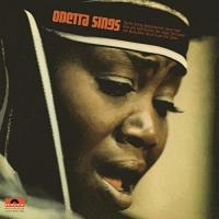 Odetta - Odetta Sings