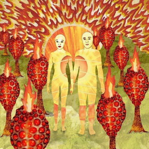 Of Montreal -The Sunlandic Twins