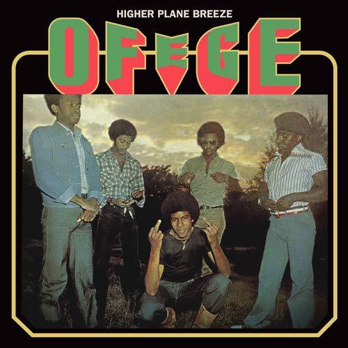 Ofege - Higher Plane Breeze
