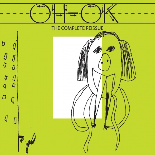 Oh-Ok -The Complete Reissue