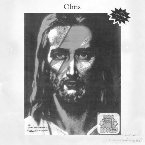 Ohtis -Schatze B/W Failure