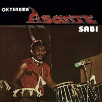 Okyerema Asante -Sabi Get Down