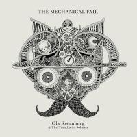 Ola & The Trondheim Soloists Kvernberg - Mechanical Fair