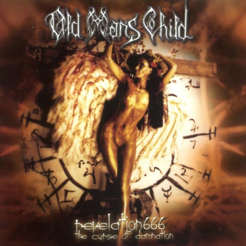 Old Man's Child - Revelation 666