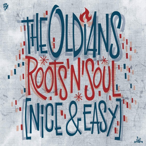 Oldians - Roots N Soul