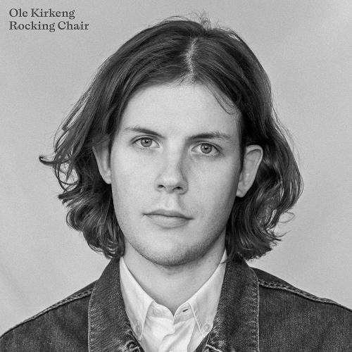 Ole Kirkeng -Rocking Chair