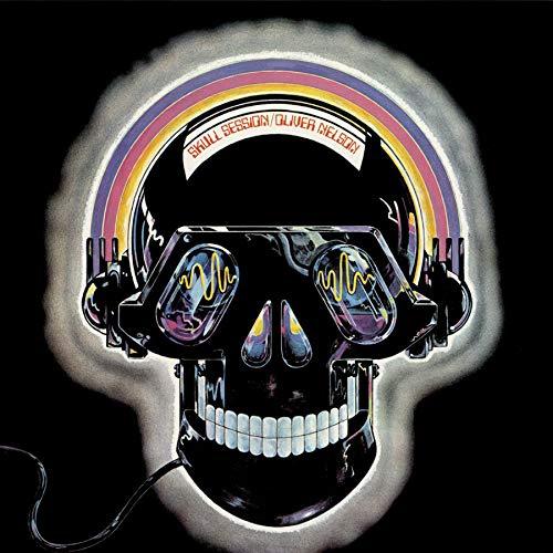 Oliver Nelson -Skull Session