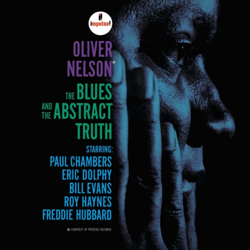 Oliver Nelson -The Blues And Abstract Truth