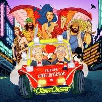 Oliver Onions - Future Memorabilia
