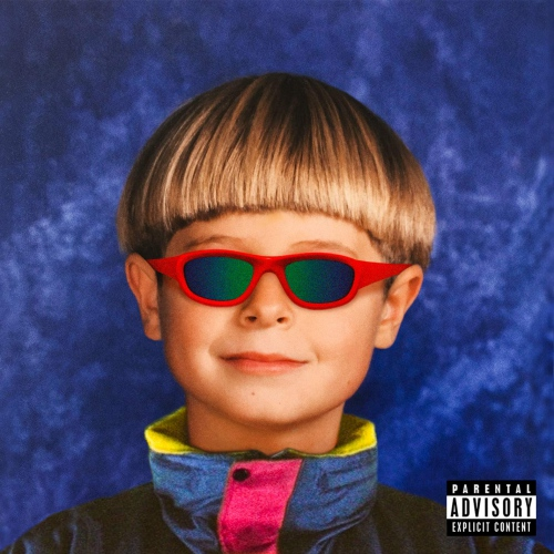 Oliver Tree - Alien Boy Ep Ep Track