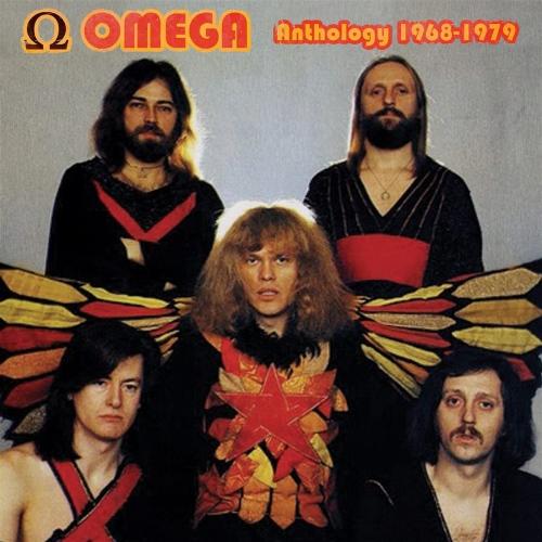 Omega -Anthology 1968-1979