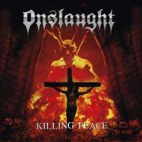 Onslaught -Killing Peace