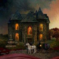 Opeth - In Cauda Venenum Black In Swedish Version