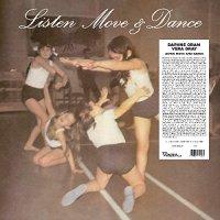 Daphne Oram; Vera Gray -Listen Move & Dance