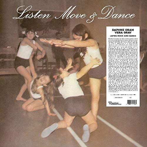 Oram,daphne; Vera Gray - Listen Move & Dance