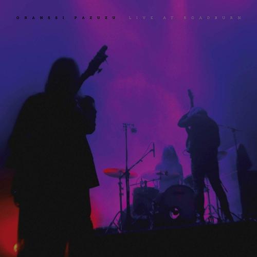 Oranssi Pazuzu -Live At Roadburn 2017