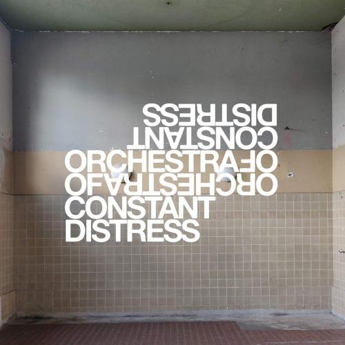Orchestra Of Constant Distress - Live At Roadburn 2019