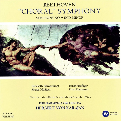 Orchestra Of The Age Of Enlightenment - Beethoven: Symphony No. 9