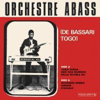 Orchestre Abass - Orchestre Abass De Bassari Togo