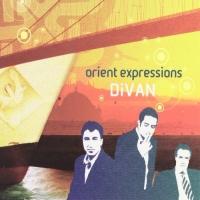 Orient Expressions -Divan