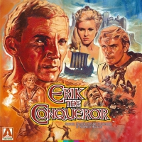 Original Motion Picture Soundtrack - Erik The Conqueror