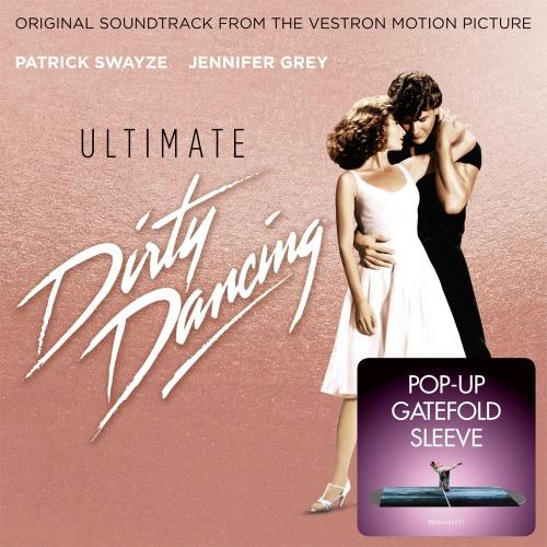 Original Soundtrack Ultimate Dirty Dancing Upcoming