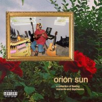 Orion Sun -Hold Space For Me