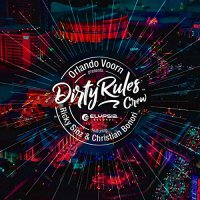 Orlando Voorn - Orlando Voorn Presents Dirty Rules